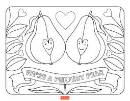 For the little ones coloring book. 15 Valentine S Day Coloring Pages For Kids Shutterfly