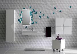 inspiring 3d hexagonal bathroom wall tiles ideas