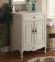 cottage style bathroom vanities. Apartments:Inch Adelina Cottage Bathroom Vanity Crystal White Marble Top Style Vanitie Cabinets Vanities Australia N