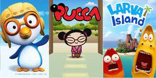 10 phim hoạt hình hay, nổi tiếng của Hàn Quốc từ trẻ con đến người lớn đều  thích mê - BlogAnChoi