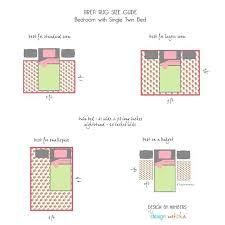 5x8 rug under queen bed courtesy 5x8 rug queen bed