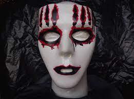 Joey Jordison mask/ Slipknot / Slipknot ...