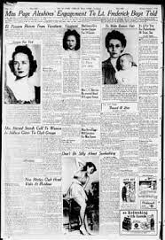 El Paso Times from El Paso, Texas on August 5, 1940 · 6