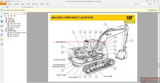 cat 3126 wiring diagram wiring diagram for you • cat 3126 wiring diagram images gallery
