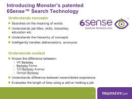 3. Introducing Monster's ...