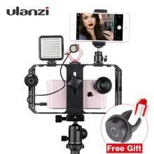 <b>ulanzi smartphone</b> video stabilizer — купите <b>ulanzi smartphone</b> ...