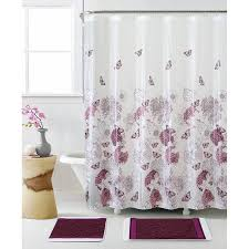 bathroom curtain sets with shower and rugs accessories stunning croscill bath curtain bathroom sets with