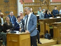 Melikan Kucam blijft gemeenteraadslid | Foto