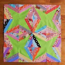 Super String Quilts: 13 Paper Piecing and Scrap Quilt Patterns ... & String Quilt Block Patterns Adamdwight.com