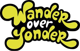 Wander (serie animata) - Wikipedia