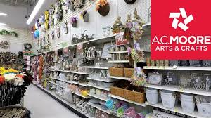 Video Easter And Spring 2019 Decor At Ac Moore