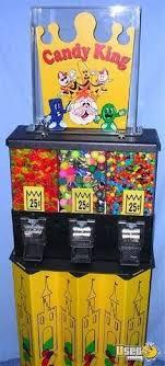 AA Vending Machine Custom New AA 48Head Candy Vending Machine 48 Each Individual