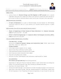 Vp Of Engineering Resume Templates – Betogether