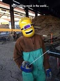 Welding Quotes Unique At A Welding Site Funny Pictures Quotes Memes Funny Images