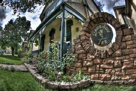 Queen Anne Bed & Breakfast Inn Denver Colorado Bed & Breakfast