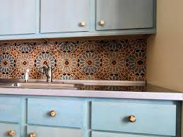 Moroccan Style Kitchen Tiles Moroccan Kitchen Decor Kitchen Moroccan Style Kitchen Decor