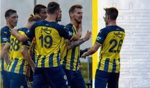 Fenerbahçe Kasımpaşa hazırlık maçı canlı yayın hangi kanalda, ne zaman,  saat kaçta? - Spor Haberleri