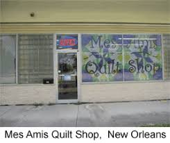 Louisiana Quilt Shops - Quilters' Travel Companion & Additions and Changes Adamdwight.com