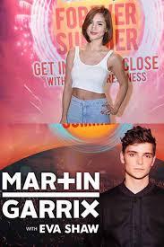 dj martin garrix headlines close up forever summer 2016
