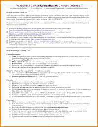 100 Resume Critique Cover Letter Critique Sample Cover