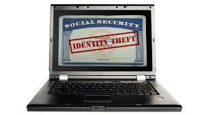 social security card is stolen