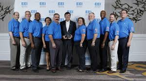 Florida Power And Light Jobs Florida Power Light Company Honored With Industry Award