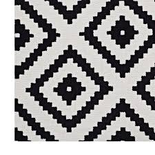 traditional black and white area rugs of damask vines rug 7 10 x 9 free