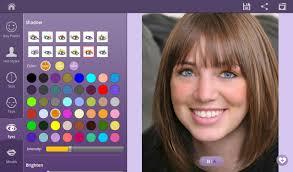 perfect365 est sous ré best face makeup ou meilleure application de maquillage et ce pourrait bien