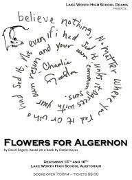 best flowers for algernon images flowers for flowers for algernon