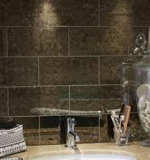 Rococo Decorative Wall Tile Rococo Mirror Ca' Pietra 25