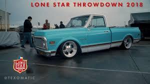Lone Star Throwdown 2018 | Custom Trucks