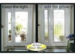 black front doors with glass black entry door glass door with sidelights para black front entry door with interior glass doors black entry door black metal