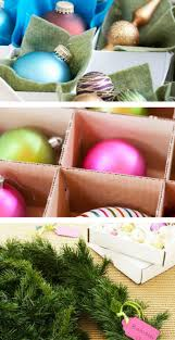 Storage For Christmas Decorations 12 Creative Christmas Decoration Storage Ideas After The Holidays