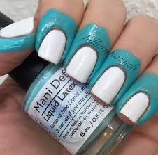 Nail Stamping Kit - Manicure Kit- Nail Polish Stamping Set - Nail ...