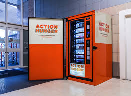 Latest Vending Machine Trends Inspiration UK Free Vending Machines For Homeless People