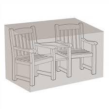 gardman polyethylene companion seat