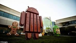 google office in uk. Nexus 5 Has Google Accidentally Leaked Shots In Android KitKat Office Uk
