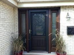 front door with screen door s s s front door security screen doors front door screens entry door