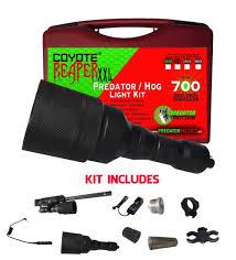 Hog Light Buy Predator Tactics Coyote Reaper Ir Night Vision Ir Light