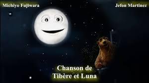 er chanson de tibère et luna