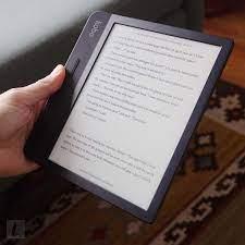 Máy đọc sách kobo libra H20 - màn hình 7 inch – FullBox - Chuyên hàng hitech