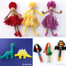 50 fun diy toys for kids including you can make toys for pretend play