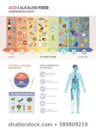 Acid Alkaline Food Chart Australia