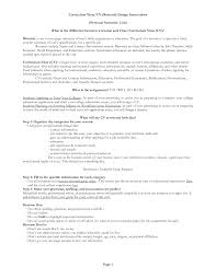 resume narrative resume for study narrative resume sample