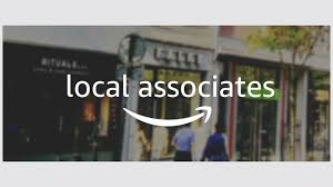 what is the amazon local ociates program and how can it help your small business