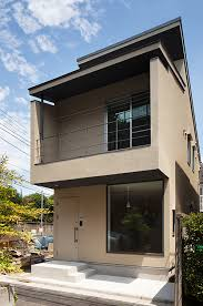 small offices design 1823 9. Nakano Fireproof Wooden House - Masashi Ogihara Nakano, Japan Small Japanese Offices Design 1823 9