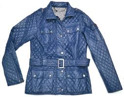 Barbour Black Streak GRINDLEFORD Quilted Jacket Regular 10 UK (6 ... & Barbour Black Streak GRINDLEFORD Quilted Jacket Regular 10 UK (6 Us) Blue    eBay Adamdwight.com