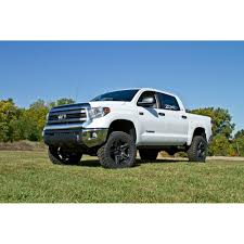 Zone Offroad Products T5 Tundra Suspension Lift Kit 5