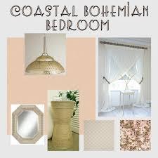 Bedroom Mood Board Mood Board Coastal Bohemian Bedroom The Decor Guru