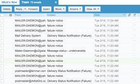 « Email Virus Kessler Com Evan Dot